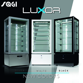 Sagi Luxor NEW