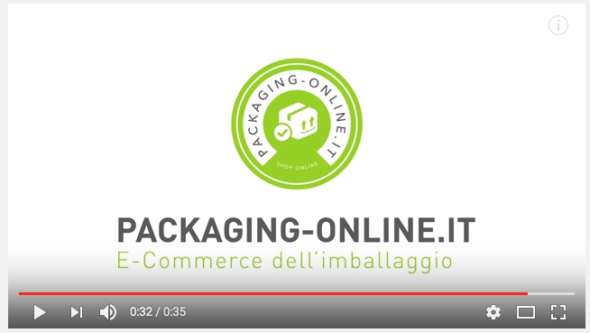 video Packaging Online