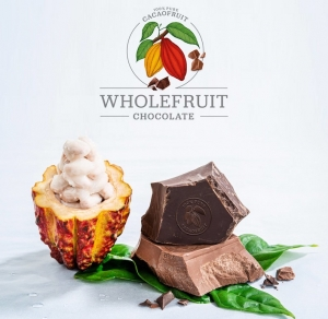 Wholefruit Chocolate approda in esclusiva al Chocolate Academy Center Milano